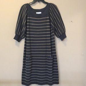 JESSICA HOWARD knit dress